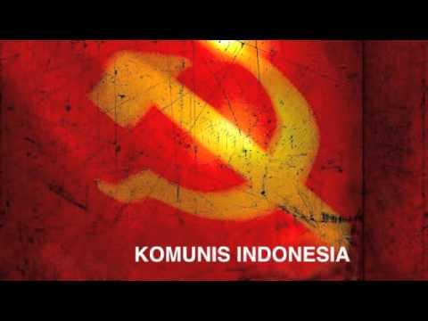 Internationale (dalam Bahasa Indonesia)