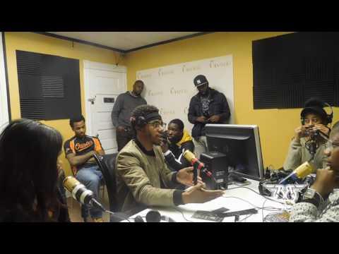 Watty Jay : Rewind Radio