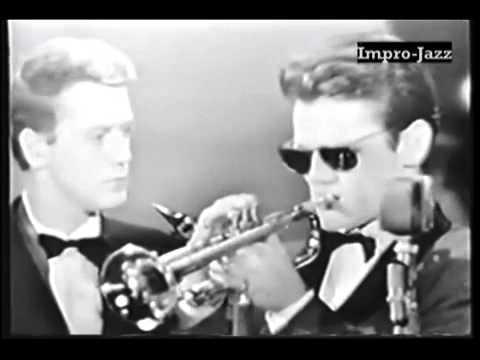 Chet Baker - My Funny Valentine (live 1959)