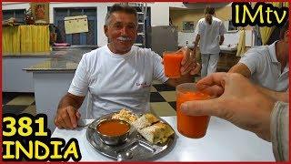 ИНДИЯ Лучшая Индийская Еда здесь. ЖИЛЬЕ За 20 руб. в день Путтапарти