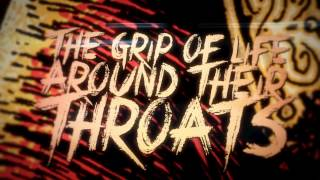 Cryptic Hymn - Revel In Disgust (Official Lyric Video)