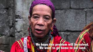 Lumads - Indigenous Peoples of Mindanao, Philippines - are Rising for Revolution!