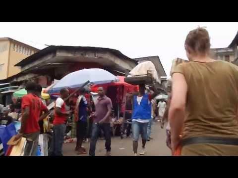 Freetown 2013