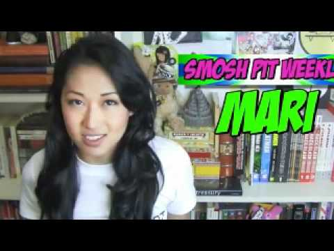 Games from nude mari smosh