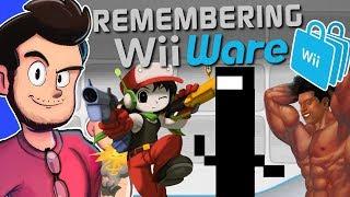 Remembering WiiWare - AntDude