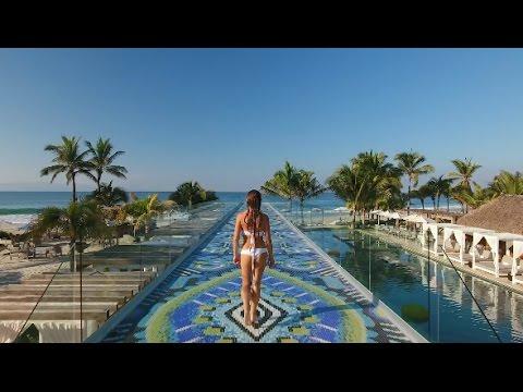 W Hotel - Punta de Mita, Mexico