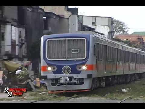 The Hybrid Electric Train -  Motoring Forum