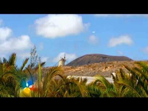Corralejo: Turismo de Fuerteventura en Islas Canarias, España ~ Viajar a Fuerteventura, 2010