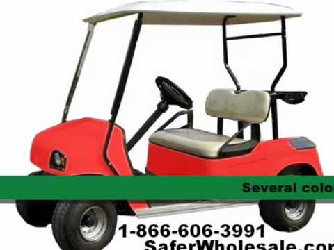 2 Seater Golf Cart For Sale