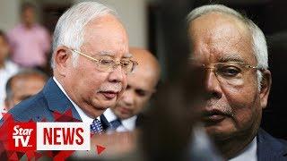 High Court postpones Najib's 1MDB trial to next Monday (Aug 26)