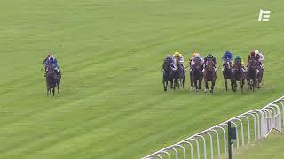Vidéo de la course PMU PRIX DE BONNEVAL