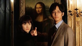 All-Round Appraiser Q: The Eyes of Mona Lisa / 蒙羅麗莎之瞳 movie review / 電影評論 (cantonese ver.)
