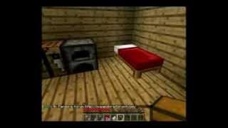 """Minecraft сериал """"Таинственные Острова"""" 1 серия"""