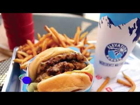 Top 5 Burgers In Ann Arbor