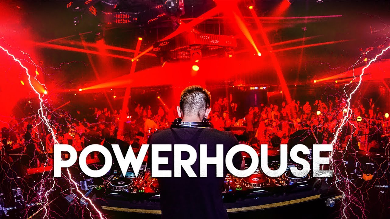 Power house radio 24 7 music live stream future tech for Mainstream house music