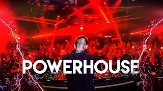 ⚡ Power House Radio ⚡ 24/7 Music Live Stream | Future Tech Bass House Mix | Mainstream & Underground