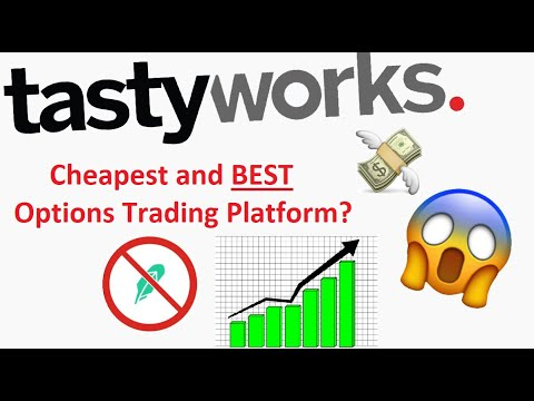 8Best Options Broker Trading Platforms for July 2020