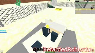 ROBLOX - Voice Chat Beta