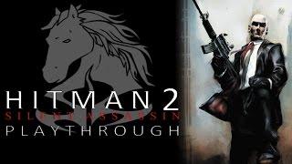 Hitman 2: Silent Assassin (HD PC) Part 1
