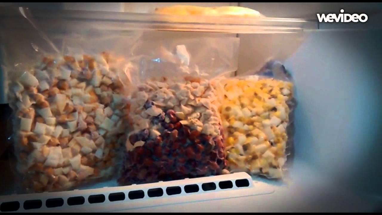 frutas y verduras empacadas al vacio youtube rh youtube com