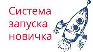 Система запуска новичков БОНАМОР запись вебинара 10 января 2019 года Обучение