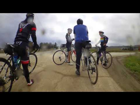 Forks of Credit group ride Autumn 2016
