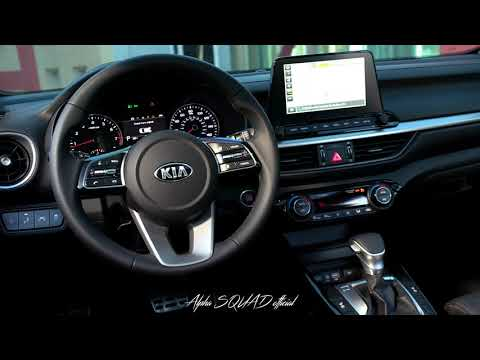 KIA FORTE – interior, exterior, and drive / ALL-NEW KIA FORTE  (aka. KIA K )