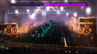Rocksmith 2014 Steel Panther Eyes Of A Panther