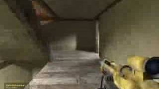 HL2Beta Heavy machinegun test
