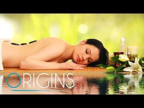 Music for massage relaxation  and healing