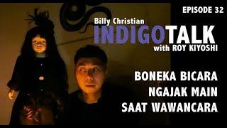Video IndigoTalk #32 Boneka Bicara Ngajak Main Saat Wawancara? download MP3, 3GP, MP4, WEBM, AVI, FLV Mei 2018