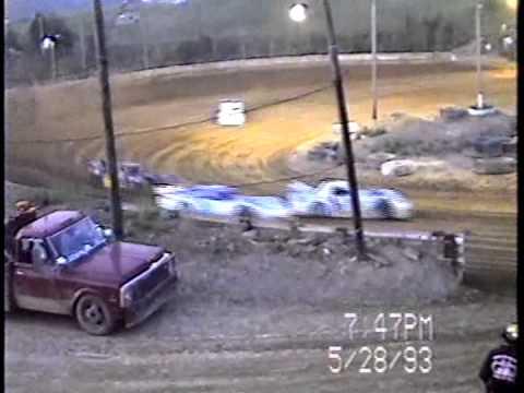 1993 beckley motor speedway