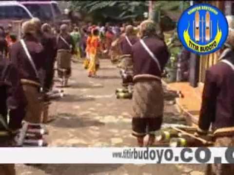 TITIR BUDAYA Purbalingga - Medley
