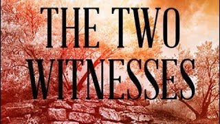 Gambar cover The Two Witnesses | Sadhu Sundar Selvaraj | Dr. Bruce Allen