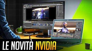 Gli annunci di Nvidia al Computex 2019