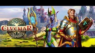 Elvenar – пошаговая онлайн-стратегия. Обзор игры.(Играть: http://c.cpl1.ru/8L4U Игра представляет собой классическую стратегию, весьма солидно сдобренную и разбавлен..., 2015-07-09T17:05:30.000Z)