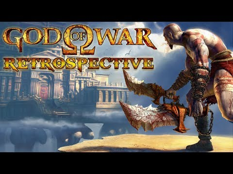 God of War Retrospective