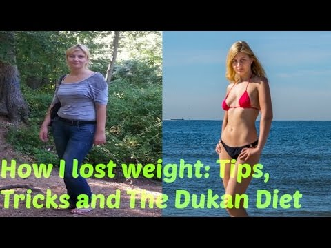 Easy Weight Loss: How I lost 35lbs on the Dukan Diet + Review and Tips
