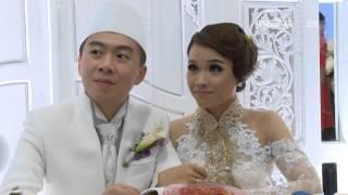 Entertainment News - Winda Viska resmi menikah
