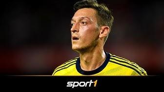Transfer-Hammer? Özil könnte Rooney bei MLS-Klub beerben   SPORT1 - TRANSFERMARKT