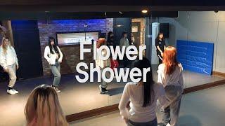 현아(HyunA) - Flower Shower / Pekko K-POP Cover / FROMZERO DANCE STUDIO