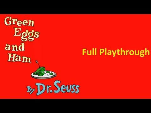 Green Eggs and Ham (Full)