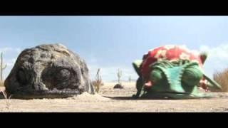 Rango - Trailer Dublado