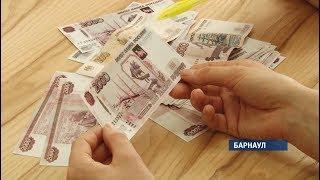 Центробанк презентовал сегодня купюры номиналом в 200 и 2000 рублей