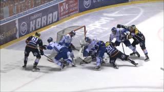 HC Košice 5:4 HK Poprad 16.03.2015 - Semifinále play-off