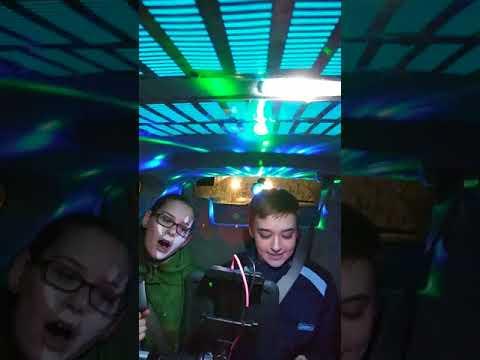 Karaoke mex