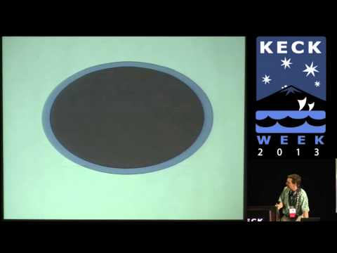 Keck Week: #8 - Keck and the Outer Solar System