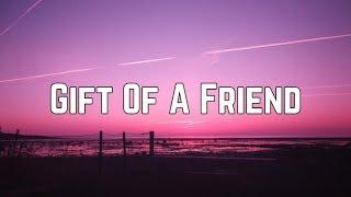 Demi Lovato Gift Of A Friend Lyrics