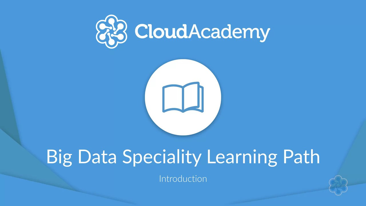 Introduction to aws big data specialty certification youtube introduction to aws big data specialty certification xflitez Images