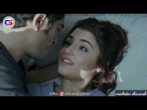 Kaise Jiyungi Kaise | Ft. Murat & Hayat | Best Romantic | Female Version | 2018 Song